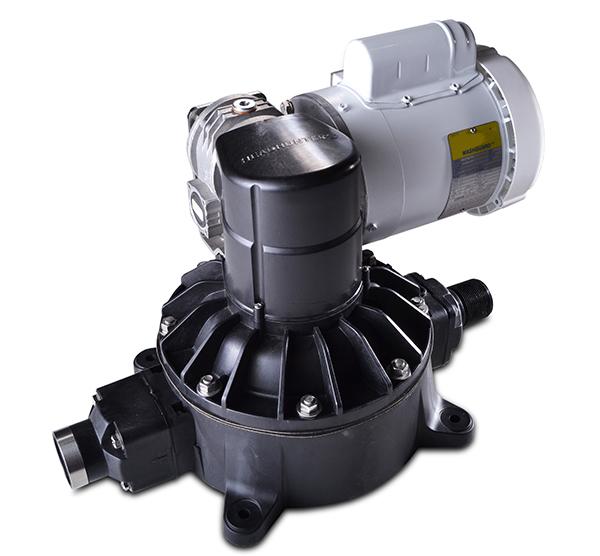 Tortuga solids handling diaphragm pump headhunter inc you ccuart Choice Image