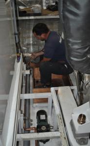 Marine-Pipefitter-FortLauderdale-copper
